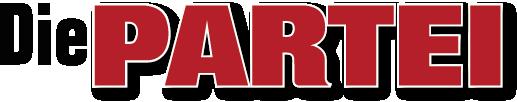Die Partei Logo
